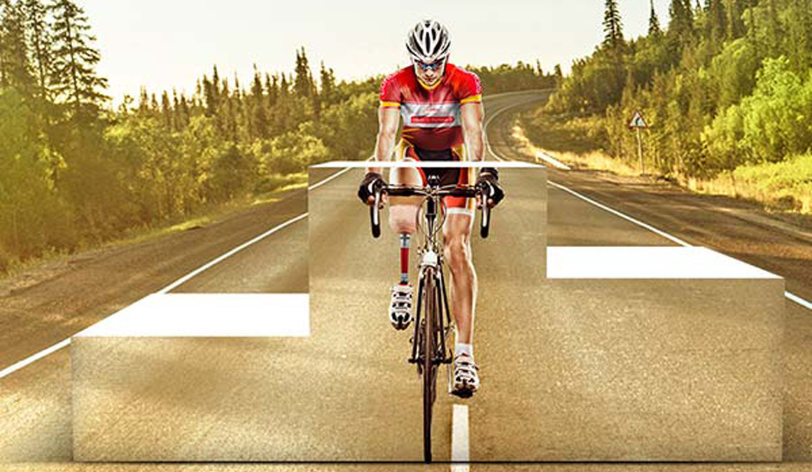 La RFEC y el Comité Paralímpico buscan ciclistas con discapacidad para el proyecto Promesas Cofidis