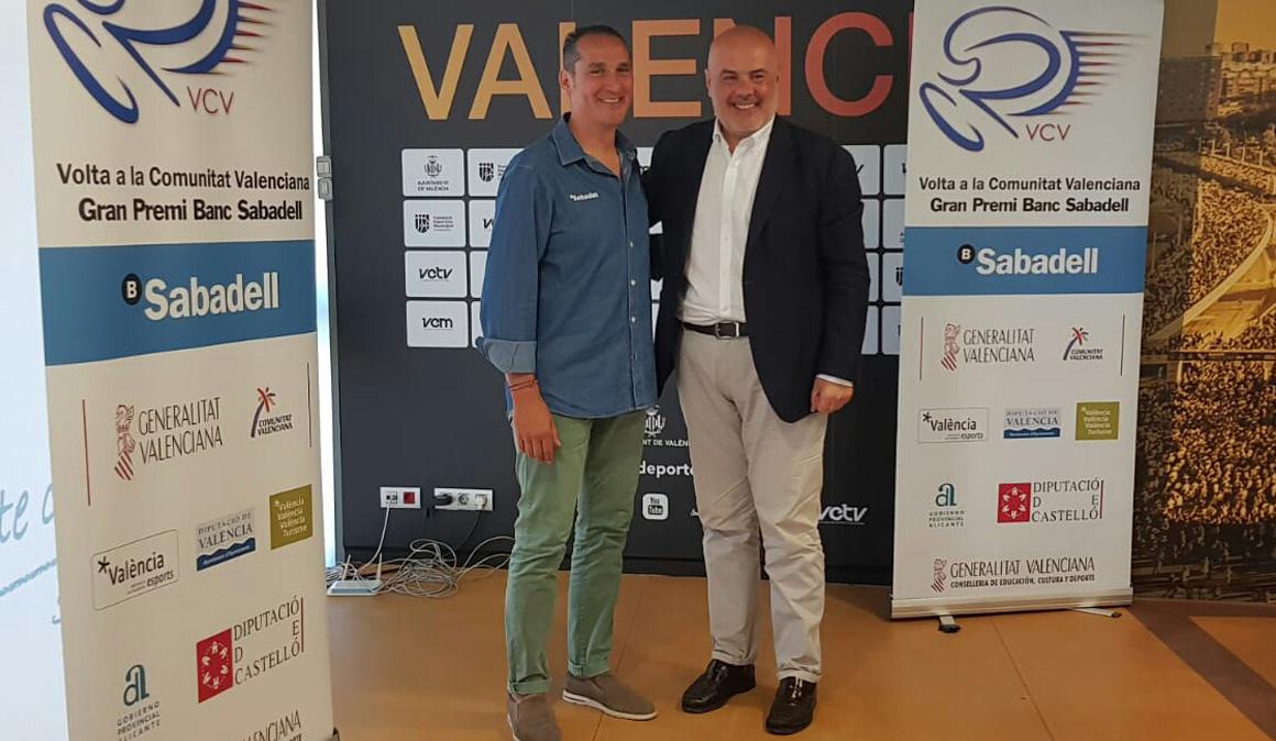La Volta a la Comunitat Valenciana 2019 ya tiene fechas
