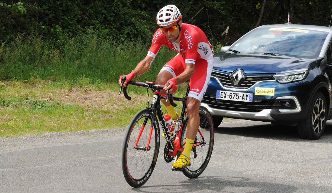 Maté no estará en el Tour para preparar una Vuelta muy especial