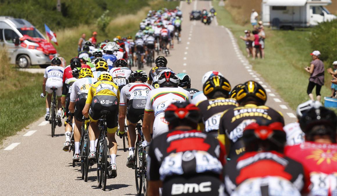 Tour de Francia: ciclistas confirmados