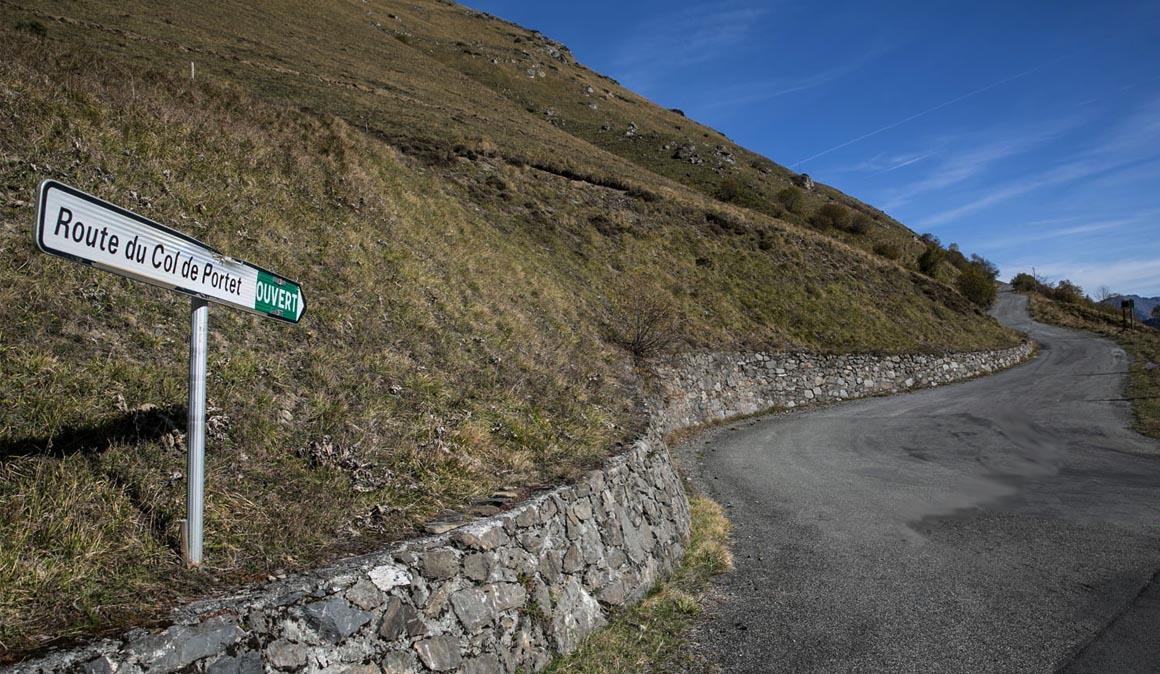 Saint Lary Col de Portet