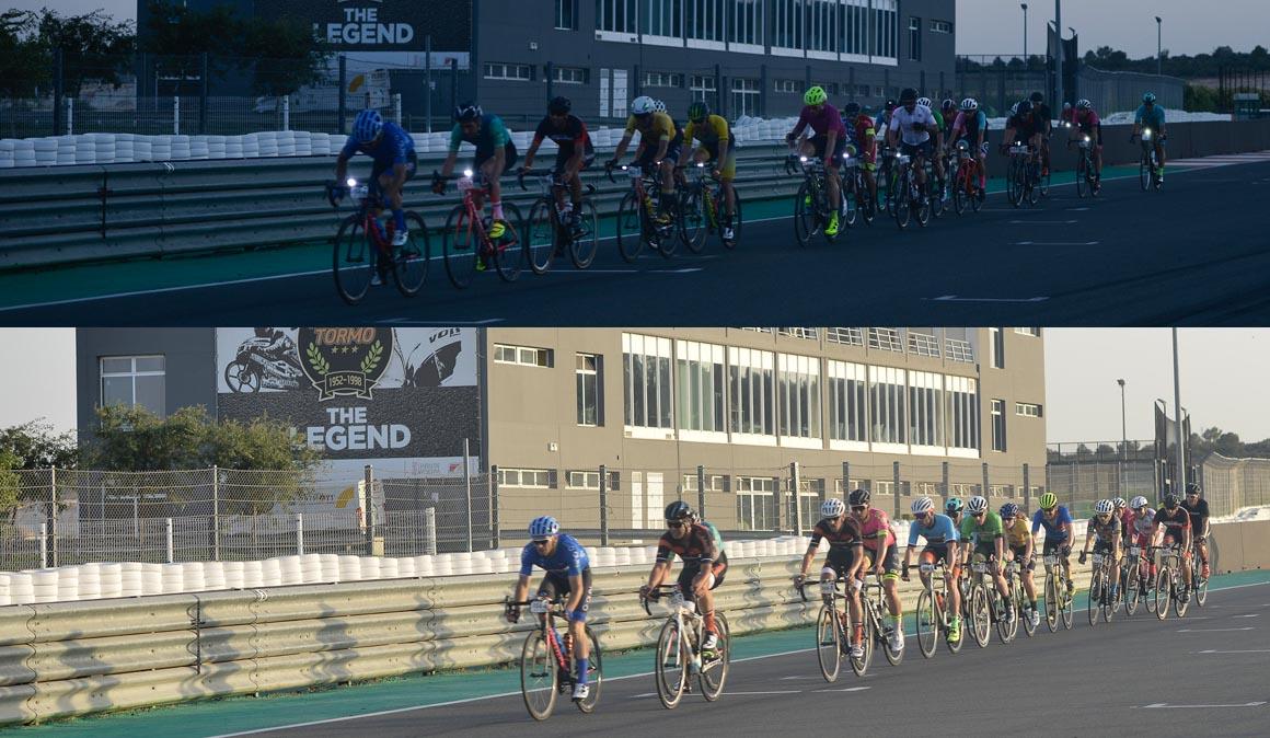 24 Horas Cyclo Circuit 2018, imágenes y resultados