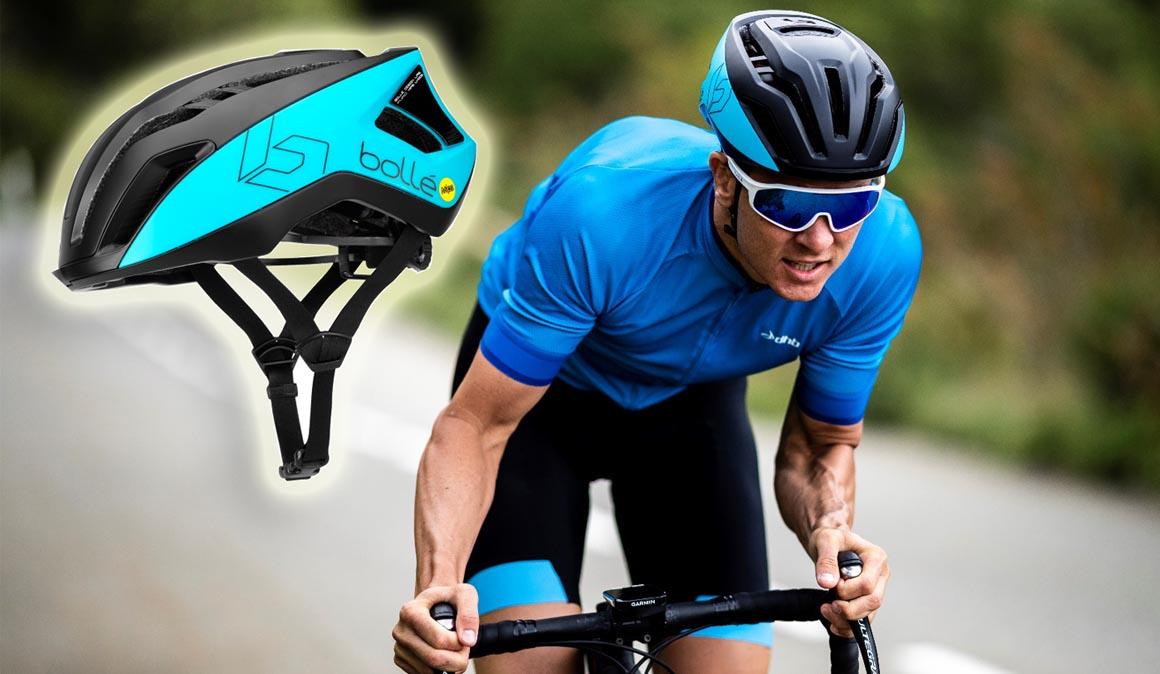 Bollé Furo MIPS, el casco de ciclismo de alta definición