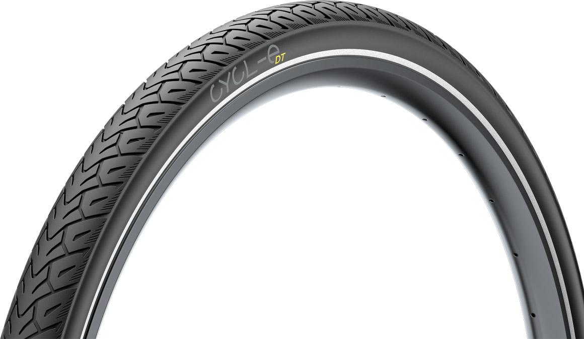 Pirelli presenta su gama Cycl-e para bicis urbanas y eléctricas