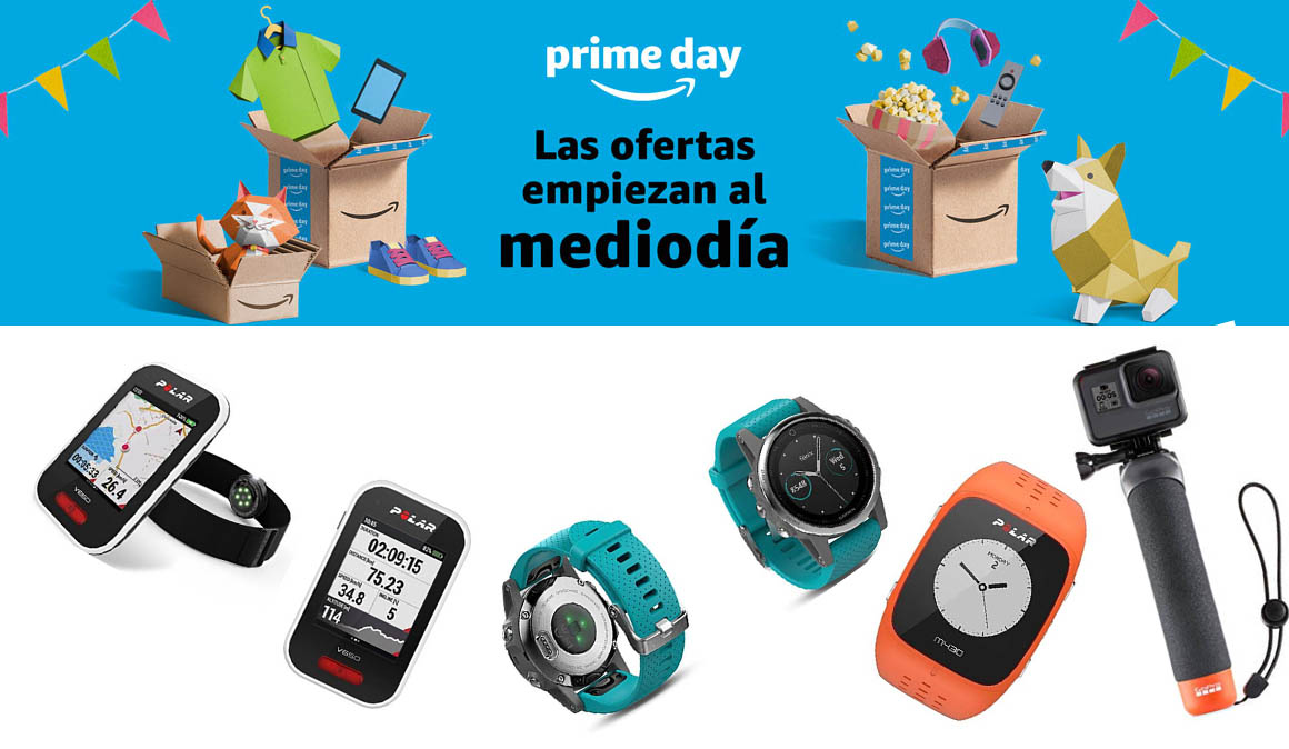 Ofertas tecnológicas en el Prime Day de Amazon