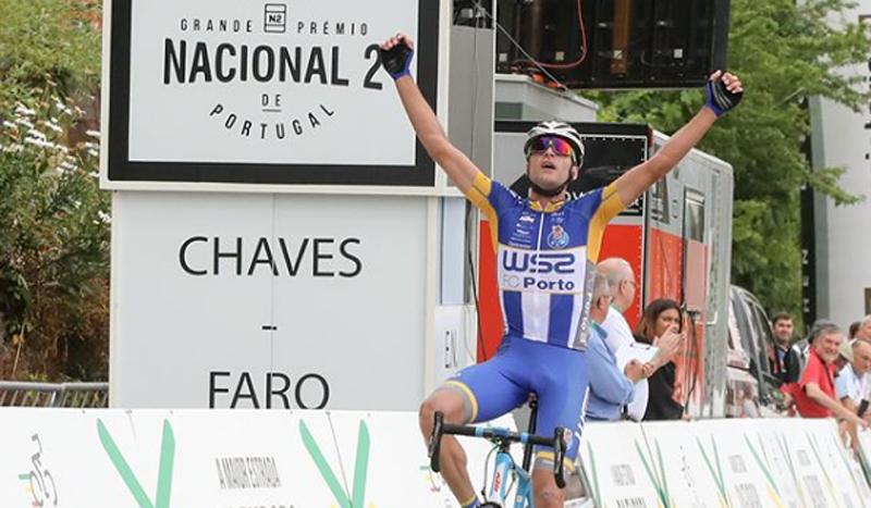 El alicantino Raúl Alarcón, ganador de la novedosa GPN2 portuguesa