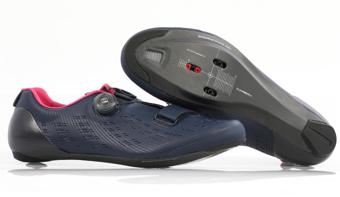 Zapatillas Shimano RP9 (Prueba)