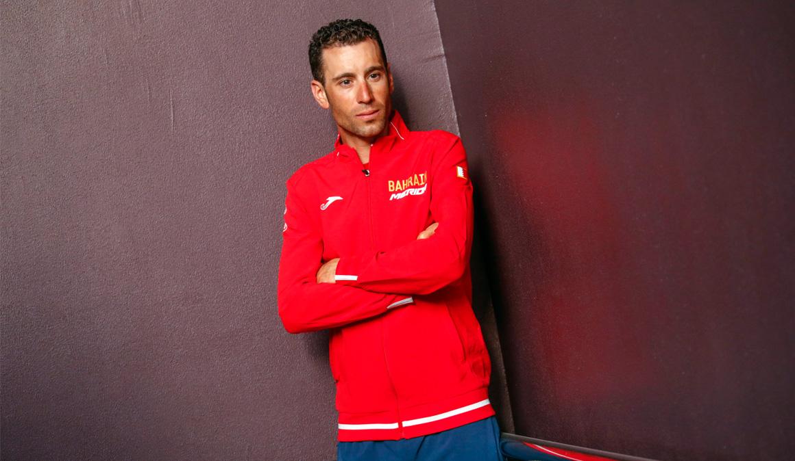 Nibali será operado de la fractura de vértebras sufrida en el Tour