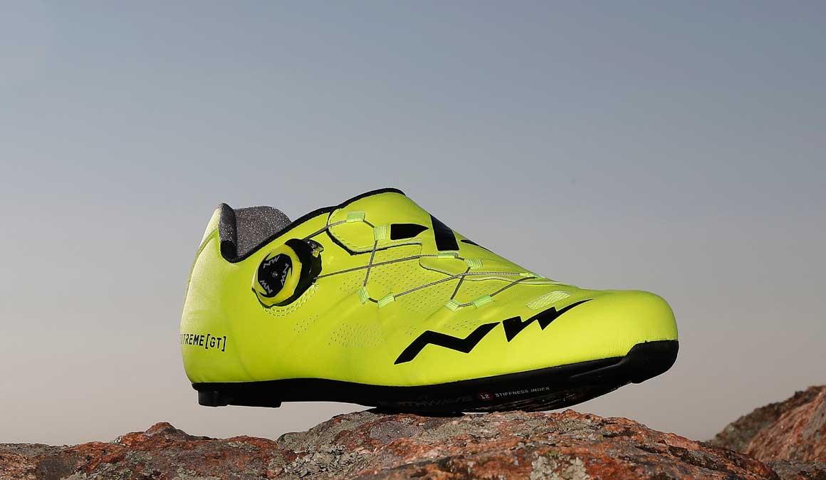 Zapatillas Northwave Extreme GT: cómodas y ventiladas
