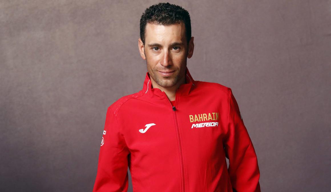 Nibali, operado con éxito, quiere correr La Vuelta