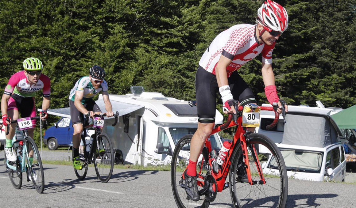 Psicología deportiva: la mente también da pedales