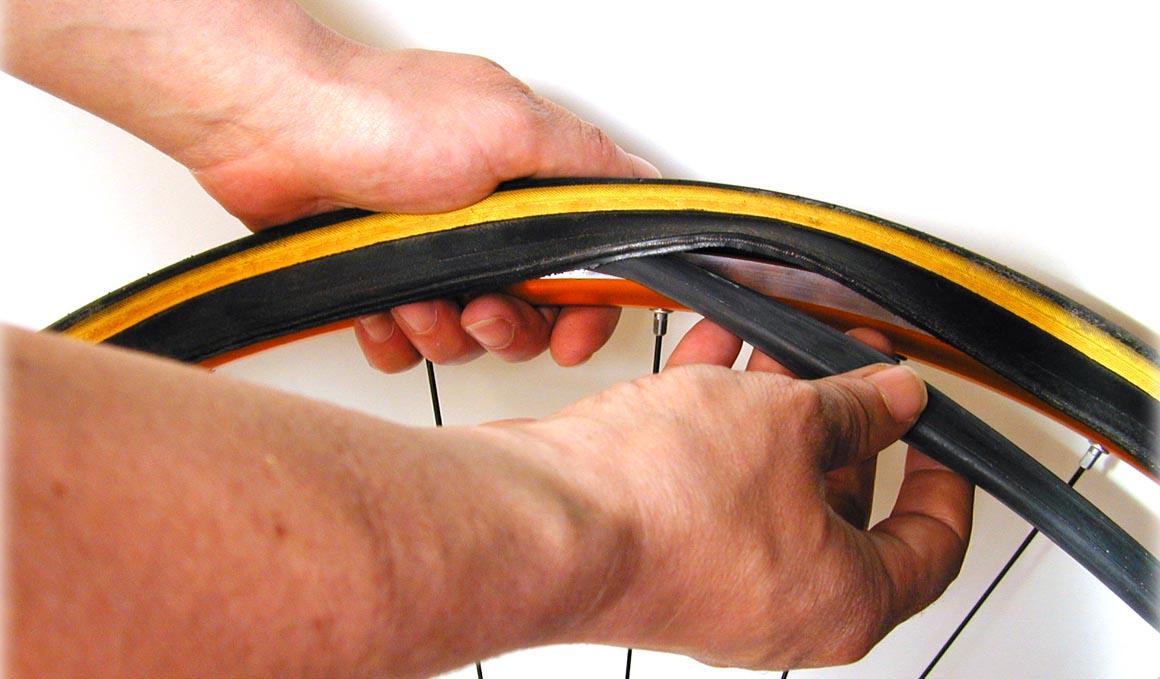 INFORME: Todo lo que necesitas saber sobre neumáticos, sección y presión de inflado