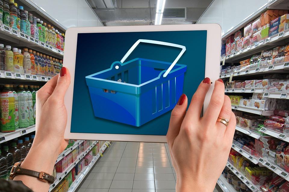 Mejora tu cesta de la compra aprendiendo lo que dicen las etiquetas