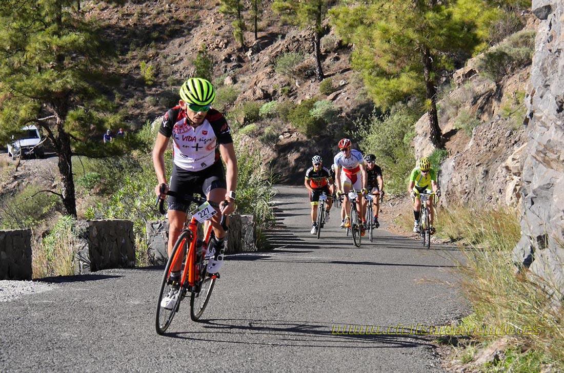Los 10 tópicos y mentirijillas de los cicloturistas