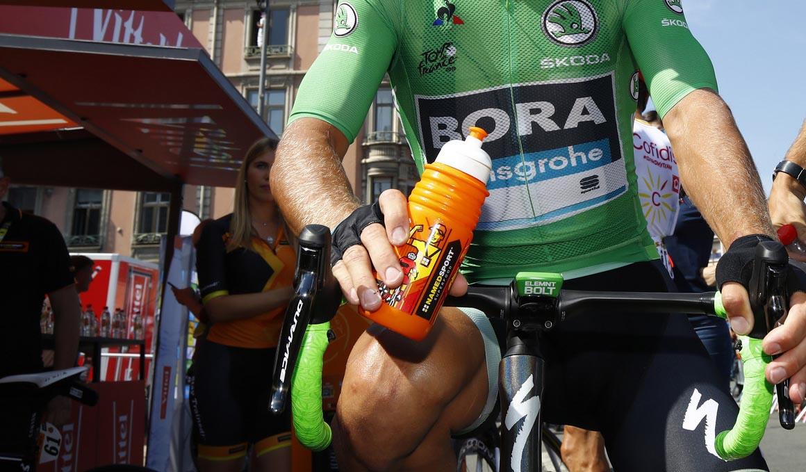 INFORME: todo sobre la hidratación en el ciclismo