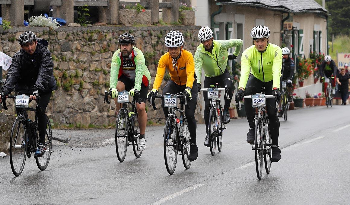 La termorregulación en el ciclismo: informe