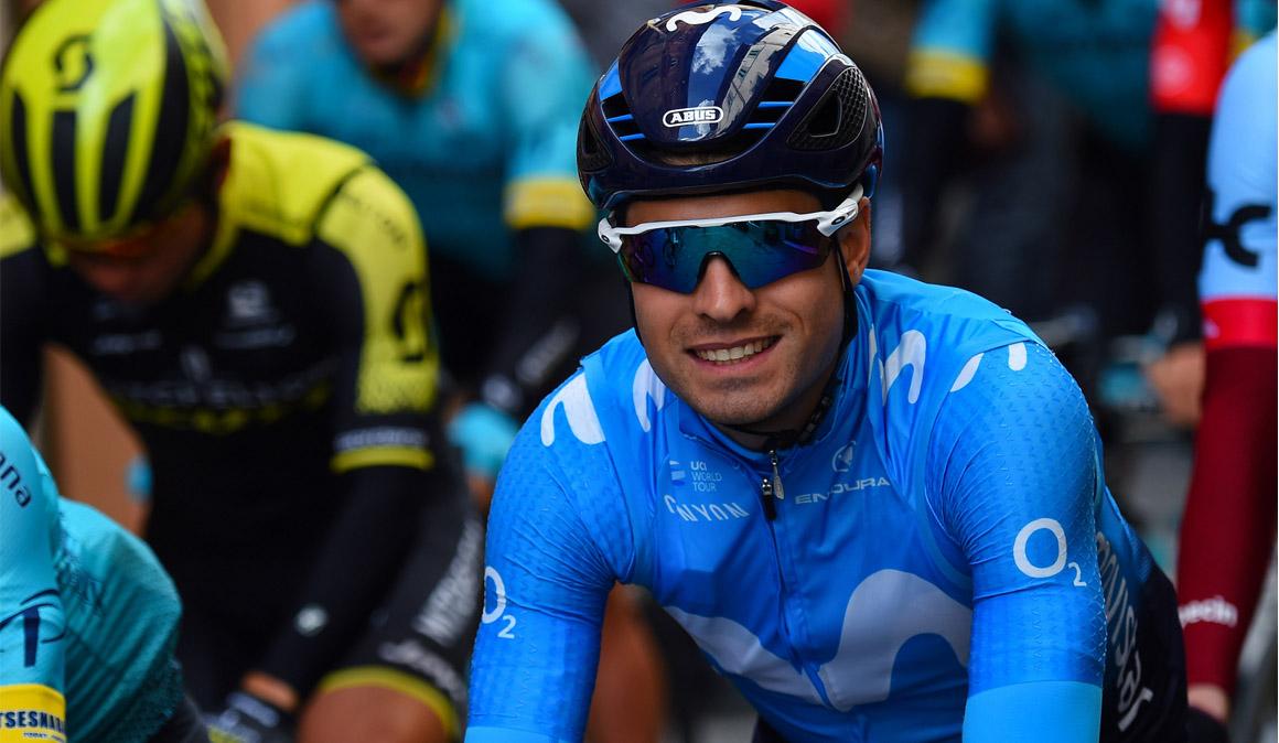 Movistar Team confirma que Landa no estará en La Vuelta