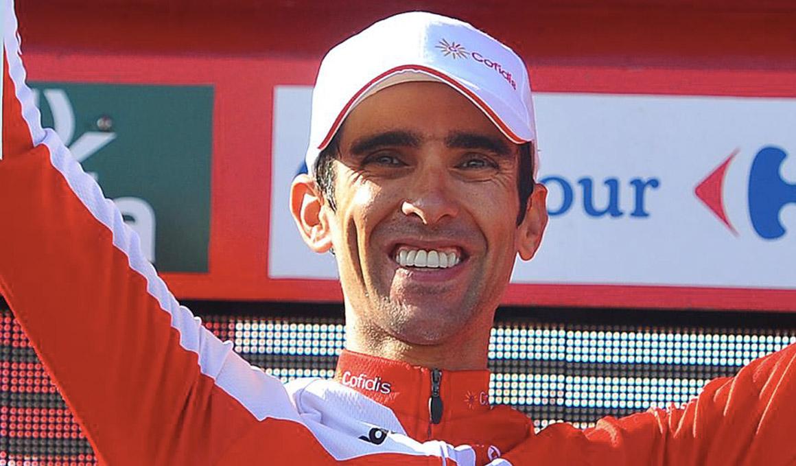 Dani Navarro, al Katusha-Alpecin por dos temporadas