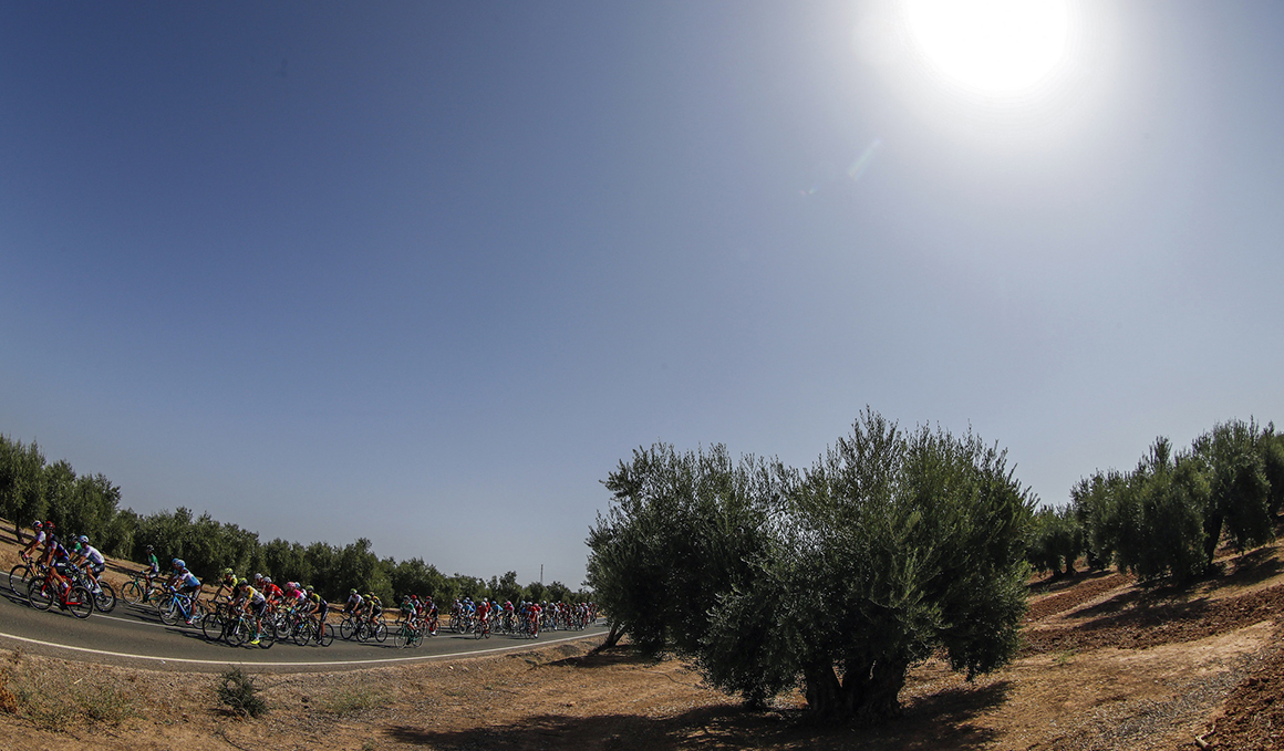 La Covatilla, primera cita clave de la Vuelta 2018