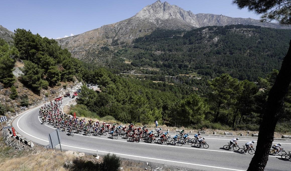 La Vuelta más igualada inicia una dura segunda semana