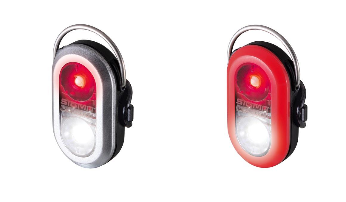 Equipo de iluminación Sigma Micro Duo