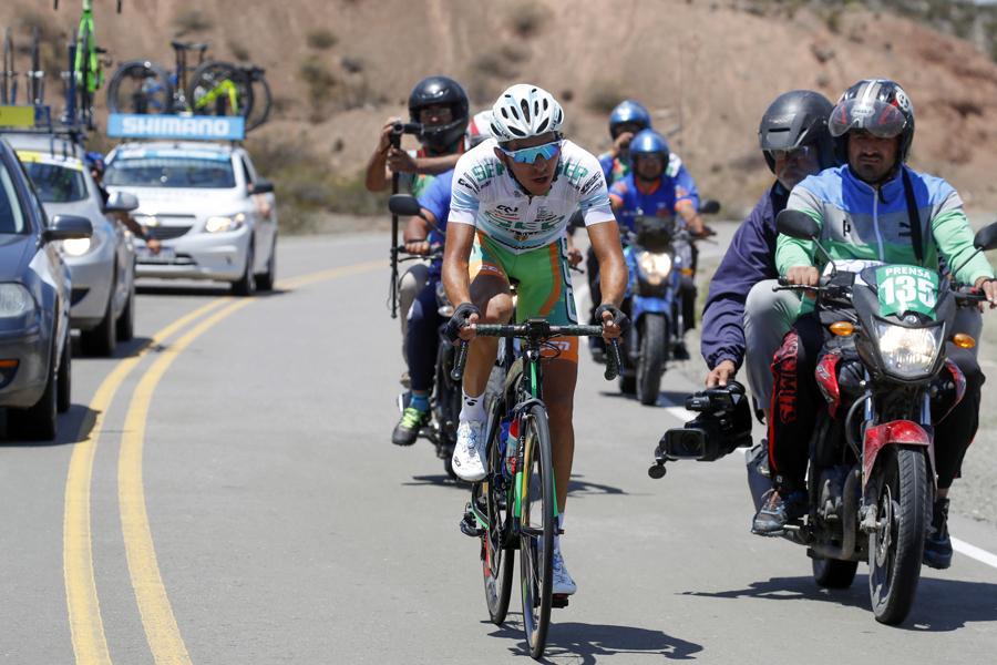 La UCI castiga con 45 días de sanción al equipo SEP