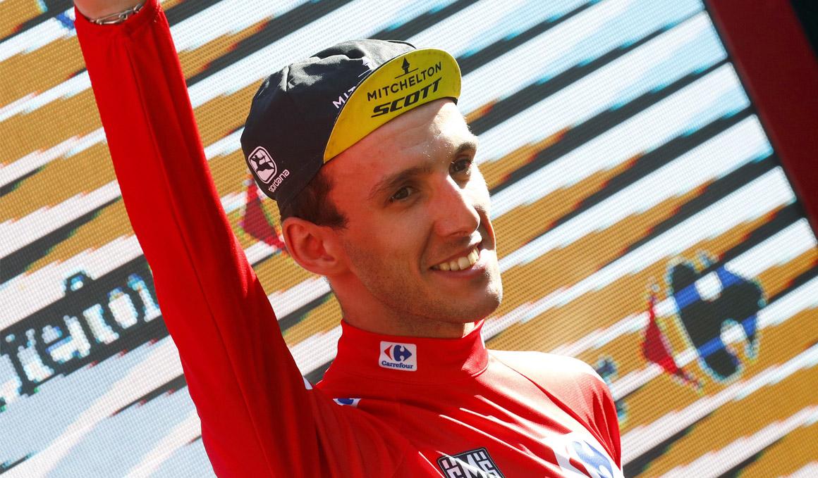 "Simon Yates: ""Valverde y Mas van a estar activos e intentarán ganar"""