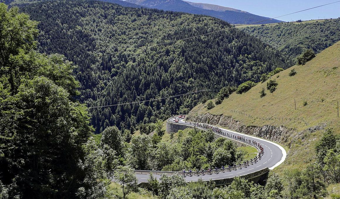 La Vuelta se decide en Andorra