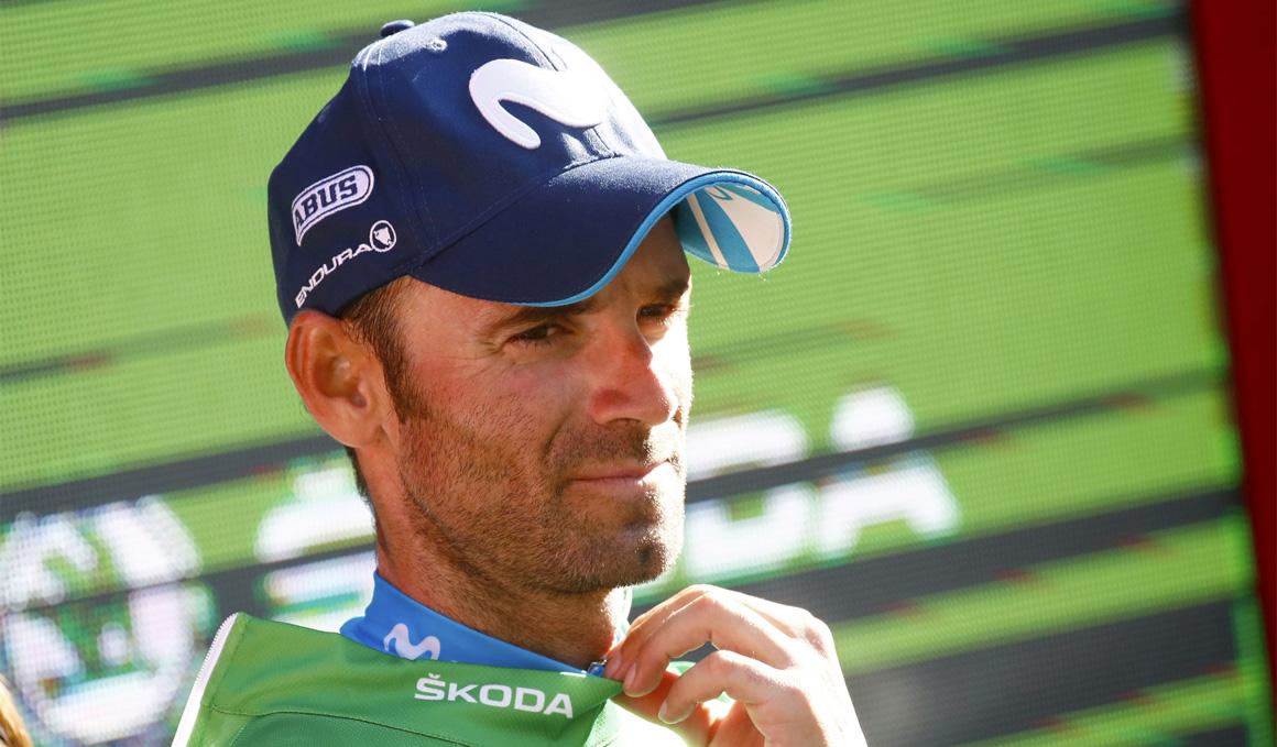 """Valverde: """"Ahora está más difícil, pero no hay que darse por vencido"""""""