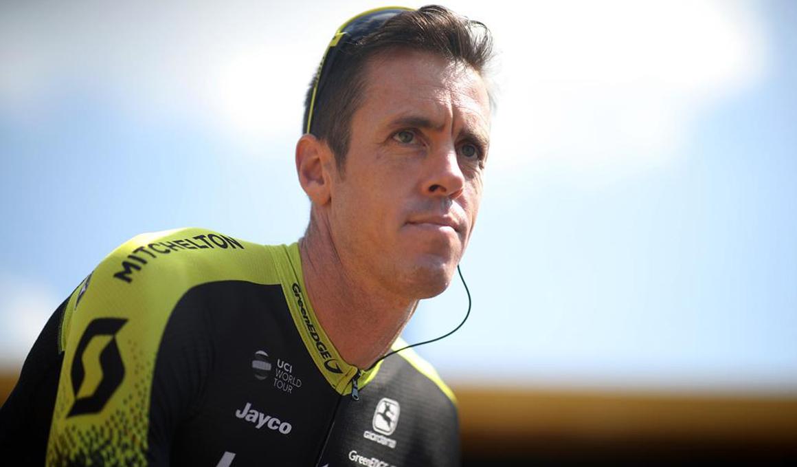 Se retira Mathew Hayman, el ciclista enamorado de la París-Roubaix que arruinó el record de Boonen