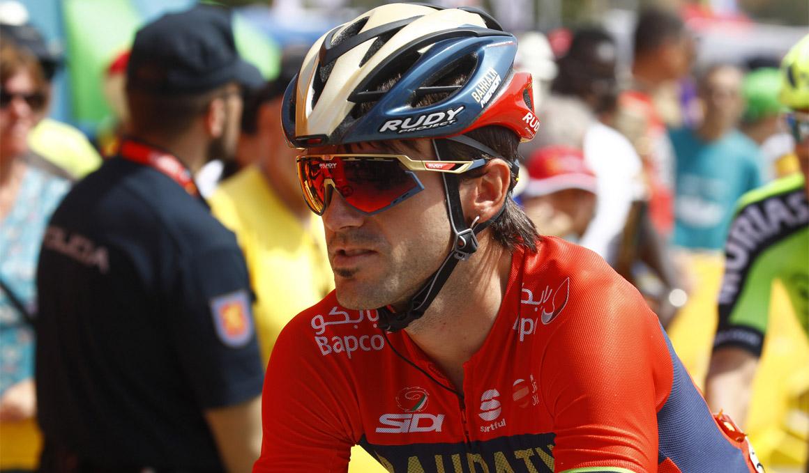 """Ion Izagirre: """"El balance de la Vuelta a España es positivo"""""""