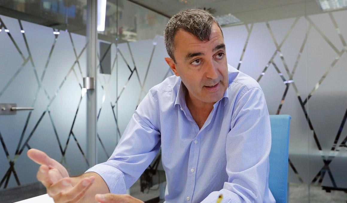 """Guillén: """"La Vuelta tendrá en 2019 un perfil internacional"""""""