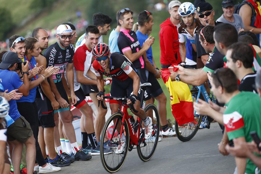 Richie Porte, enfermo, se pierde los Mundiales de Innsbruck