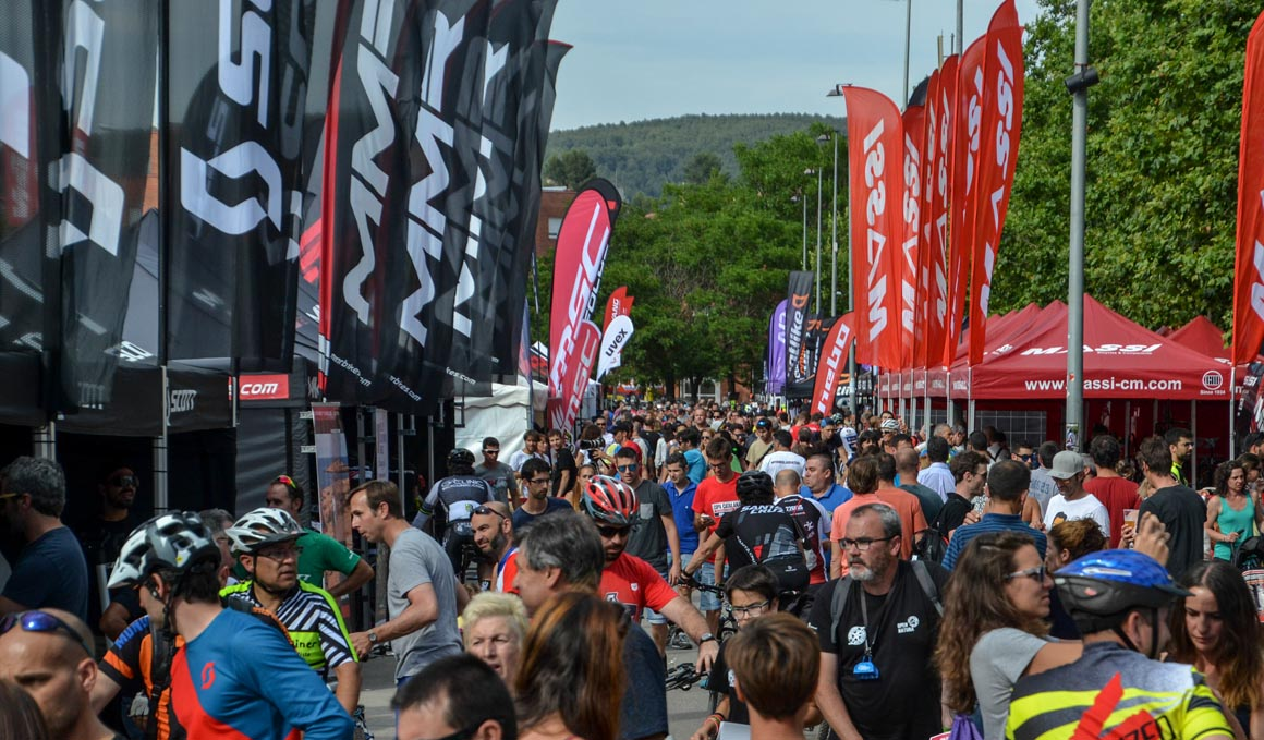 La Sea Otter Europe 2019 en marcha