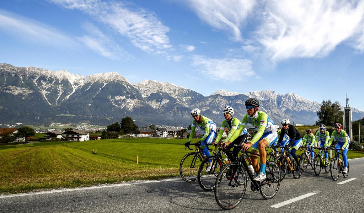 Así es el duro recorrido del Mundial de Innsbruck