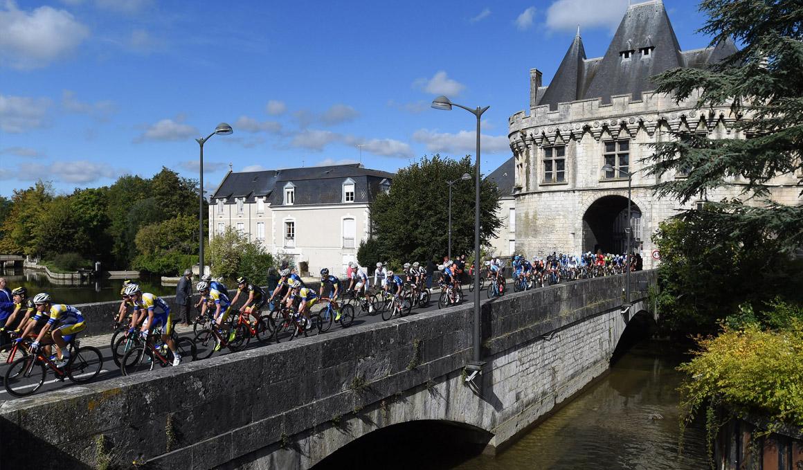 La París-Tours endurece su trazado