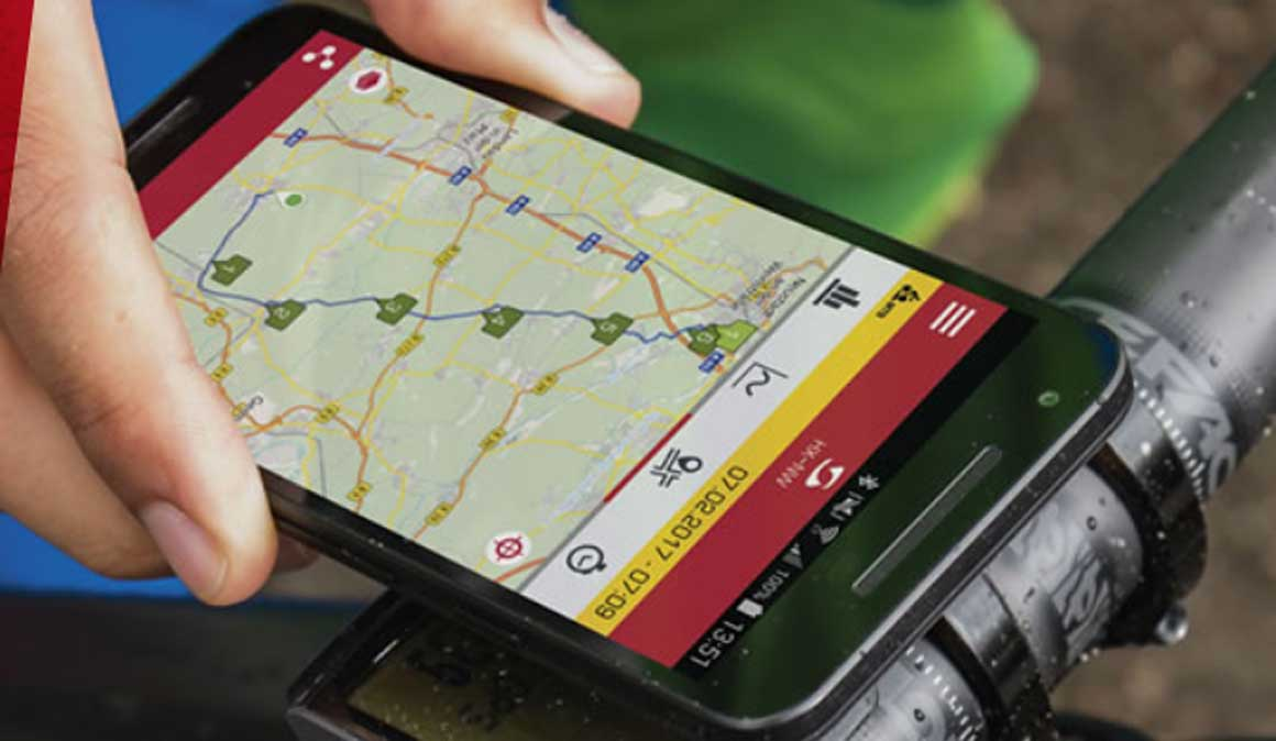¡Sorteamos un ciclocomputador Pure GPS de Sigma!