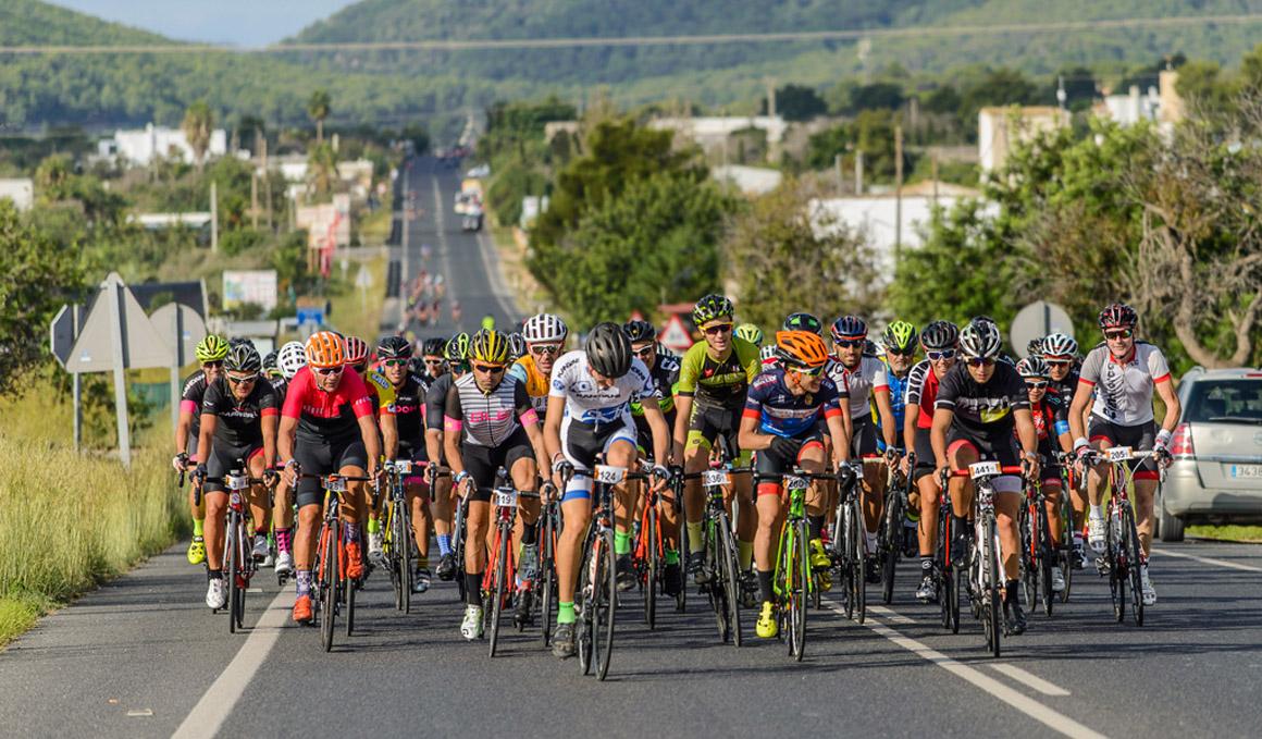 XVI Vuelta Cicloturista a Ibiza Campagnolo 2018