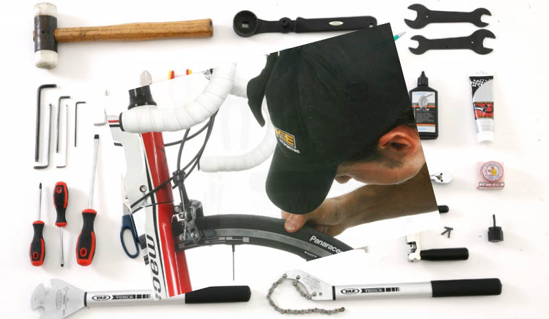 Las herramientas imprescindibles para mantener tu bicicleta