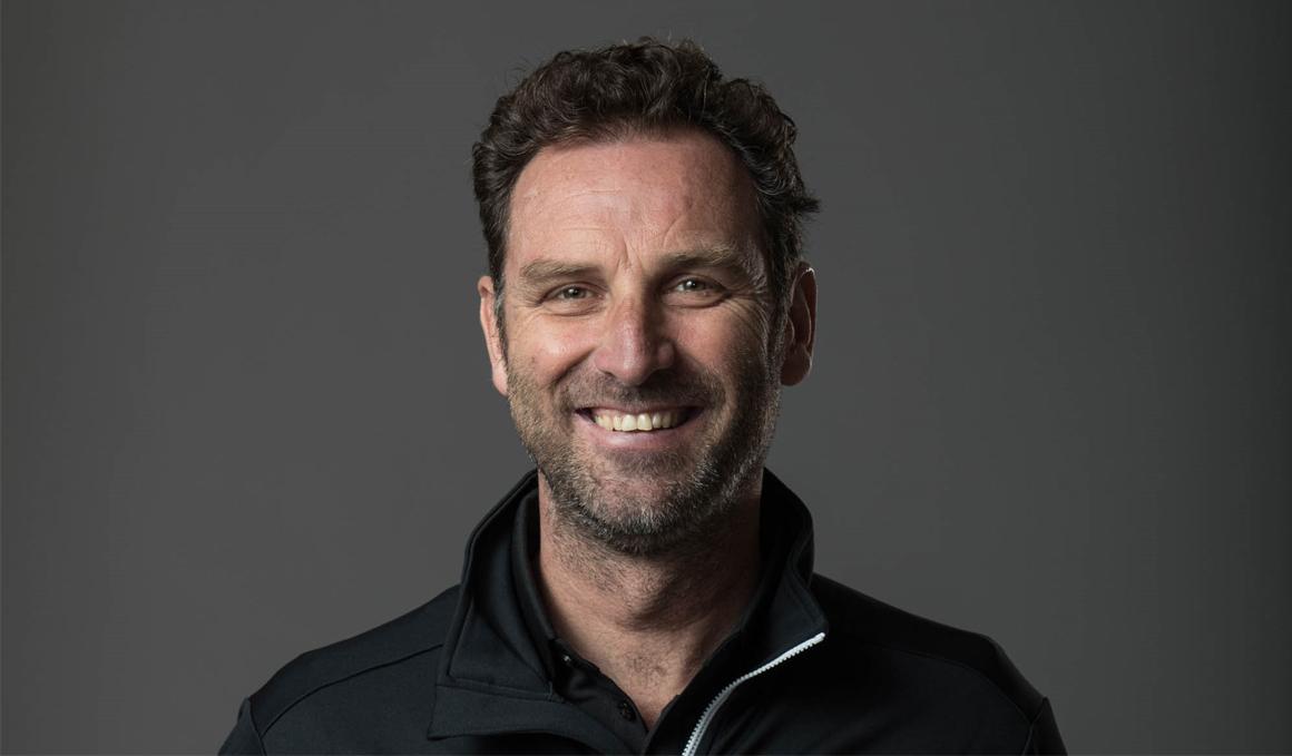 Maximilian Sciandri, nuevo director deportivo de Movistar Team