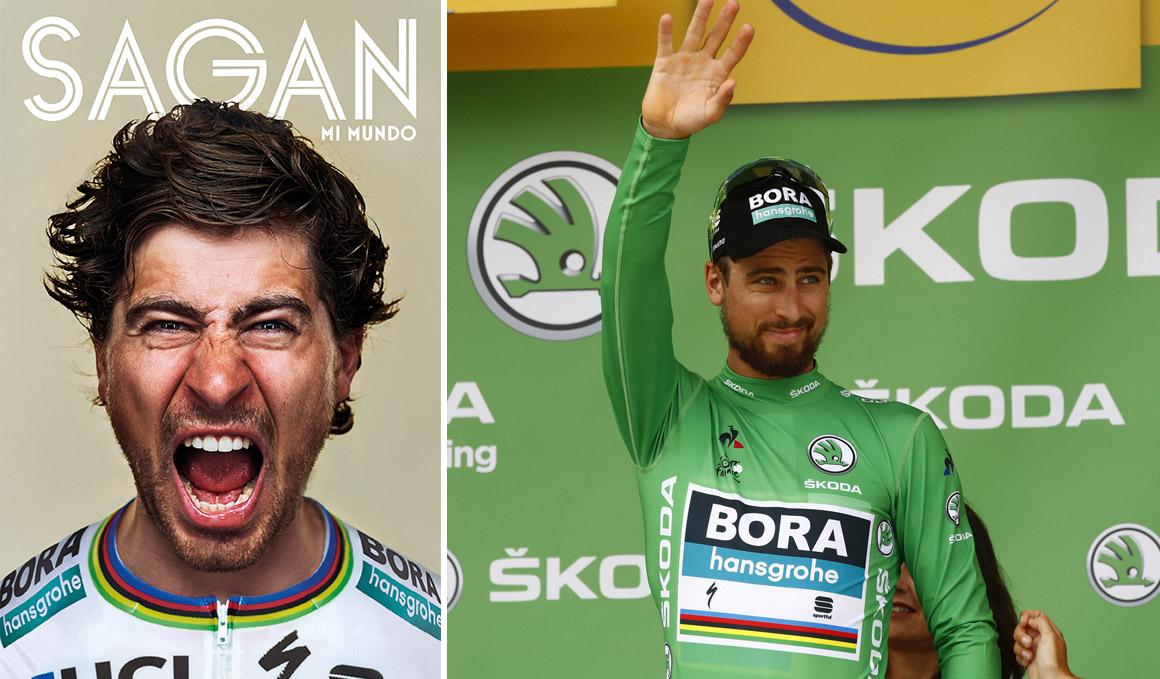 """""""Sagan. Mi mundo"""""""