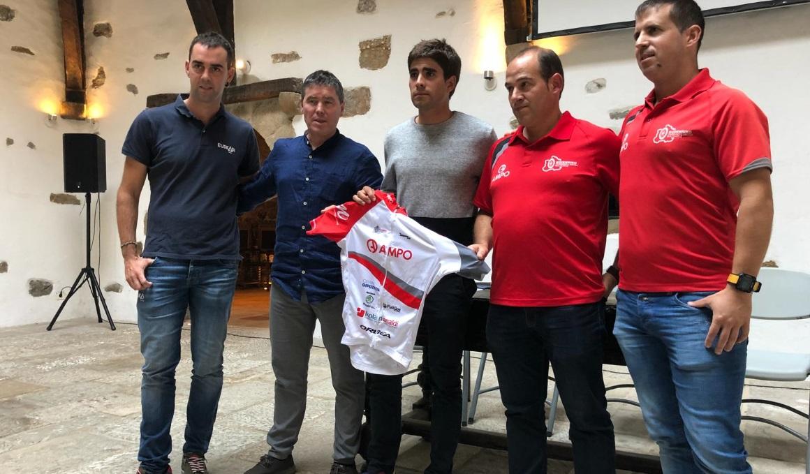 La Fundación Euskadi sale en rescate del AMPO