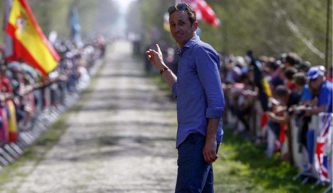 Tafi, ¿la Roubaix a los 52?