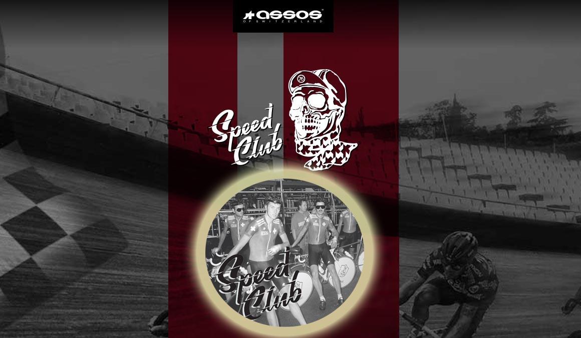 Speed Club de ASSOS