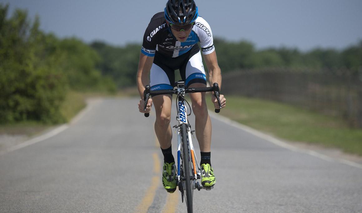 Casi la mitad de los españoles son usuarios de la bicicleta