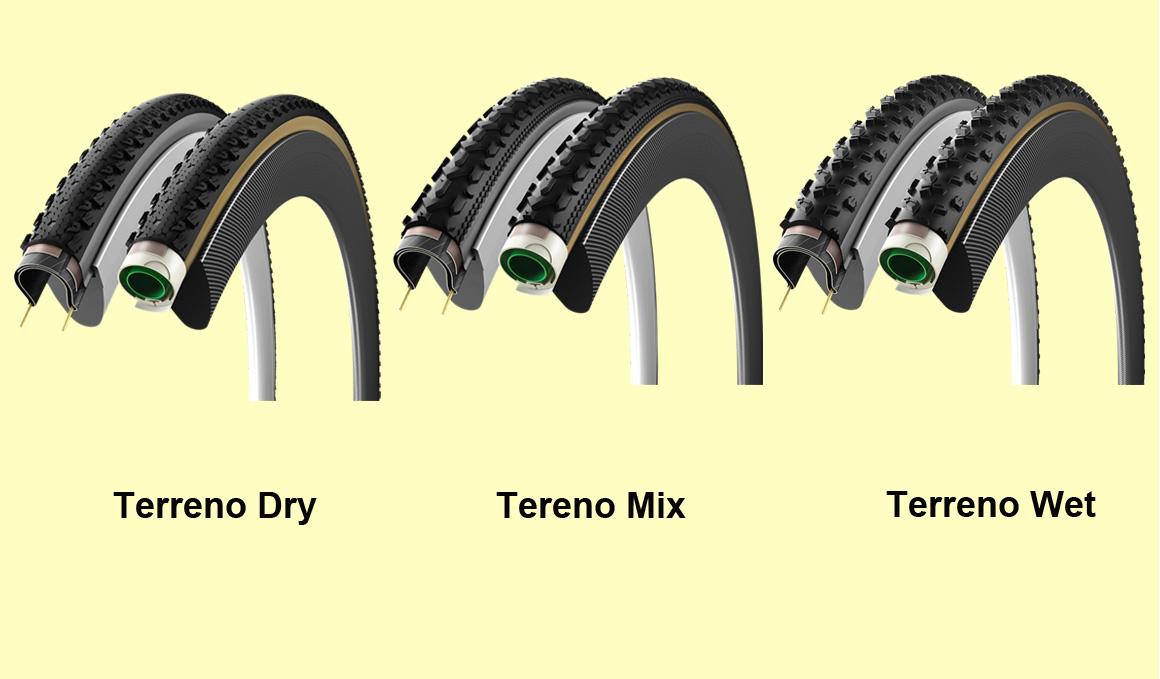 Vittoria Terreno Zero, neumático para gravel