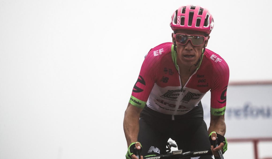 Rigoberto Urán anuncia su participación en el Tour Colombia 2.1