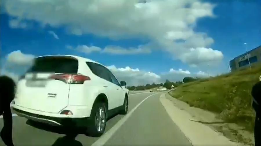 De vivencias y convivencias en la carretera