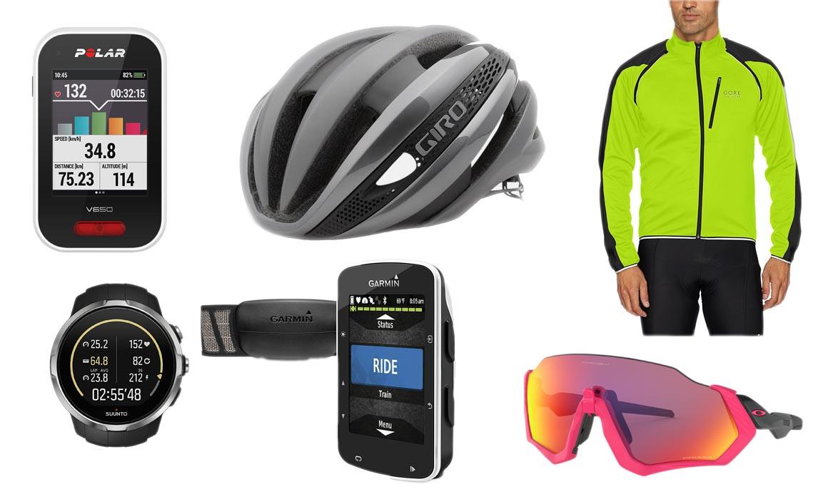 Las 10 mejores ofertas del Black Friday de ciclismo