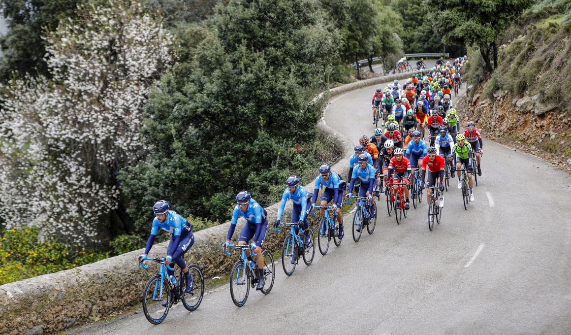 La Challenge Ciclista Mallorca presenta su recorrido
